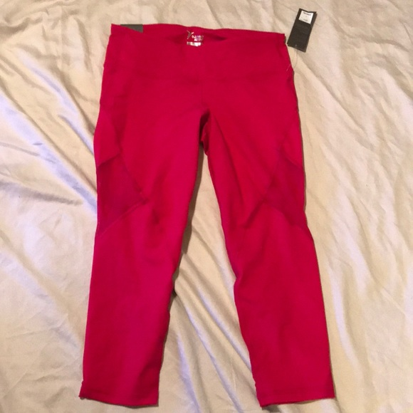 Old Navy Pants - Old navy active 3/4 pants